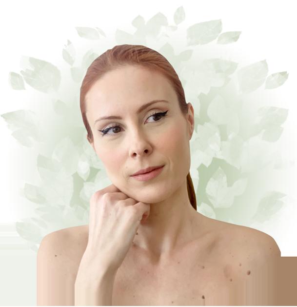 Yoga Facial y beneficios naturales del cuidado de la piel