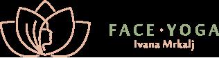Ivana Mrkalj Yoga Facial Especialista logo